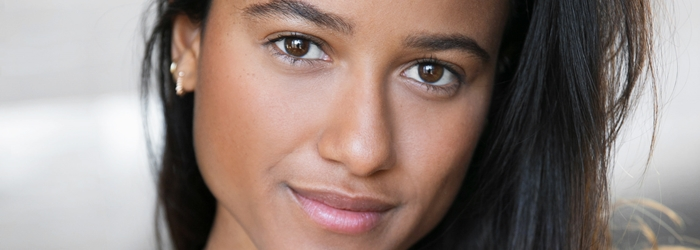 Shelby Liburd